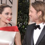 Finally!!! Angelina Jolie and Brad Pitt…
