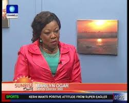 Open Letter To Ms. Marilyn Ogar On The Channels Television Interview  On Osun State Governorship Election