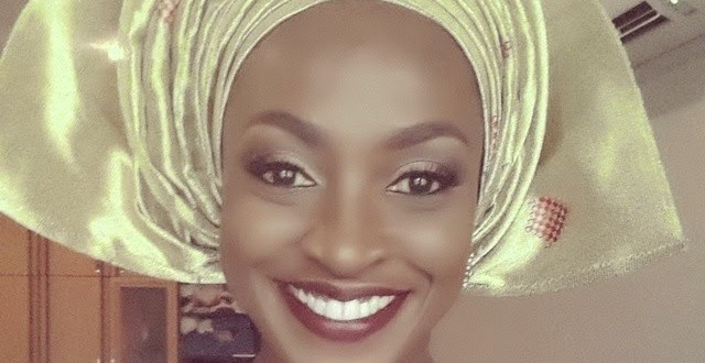 Kate Henshaw 2015… No Joke