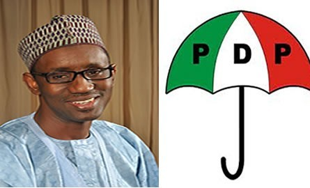 Adamawa Guber Drama : Ribadu, Tukurs Son, 6 Others Step Down
