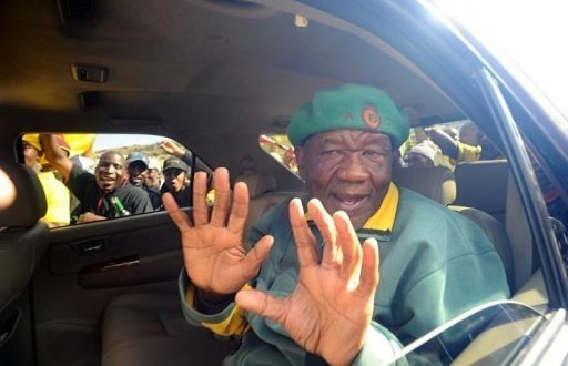 Coup Attempt in Lesotho?
