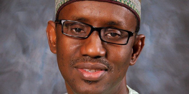 The Lynching of Nuhu Ribadu