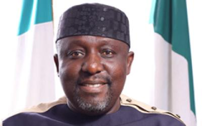 Okorocha Eyes Presidency