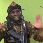 If I knew Shekau's whereabouts, I'd grab him by the balls – Army Commander