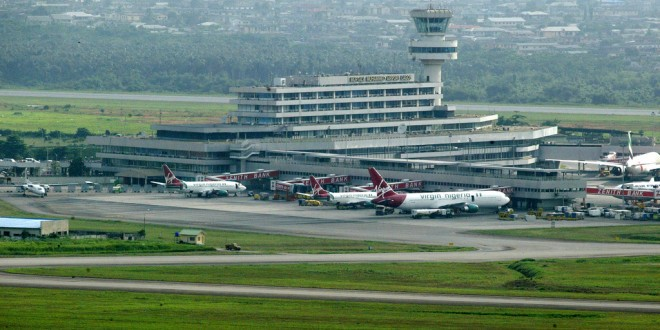 Man Sues Airline Operator Over Rights Violation
