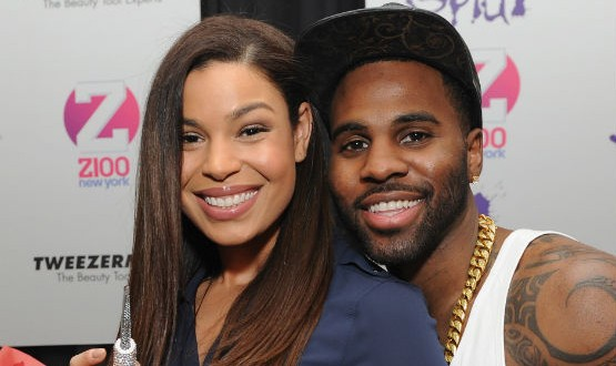 Not Another Celebrity Break-Up: Jason Derulo And Jordin Sparks Reportedly Call It Quits