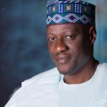 Ahmed Presents 2016 Budget To Kwara Assembly