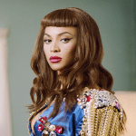 Beyonce's New Hair… You Likey???