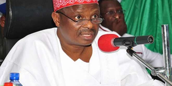Collapsed Bridge: Firm Will Pay Compensation To Victims' Families, Says Kwankwaso