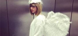Taylor Swift's Halloween Costume, Yay or Nay?