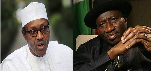 "Jonathan ""Wholly Rejects"" Allegations by Buhari"