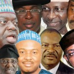 PDP Governors To Meet With Jonathan Over Cancellation Of Endorsement