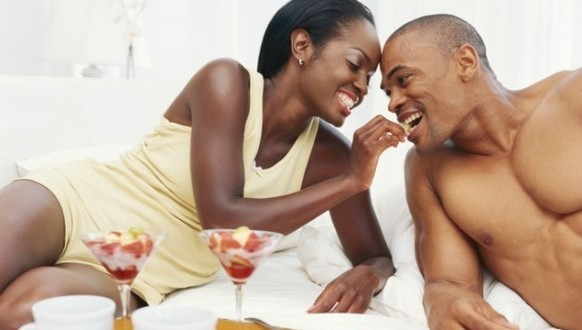 First Things Men Notice About Women