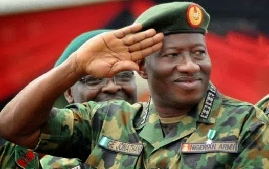 The Making of a Tyrant: President Goodluck Jonathan