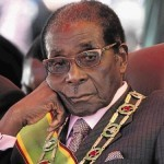 We are happy you are still in one piece – Mugabe tells Zuma.