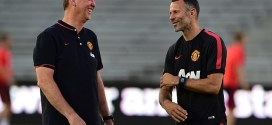 I'd Leave Manchester United To Manage – Giggs