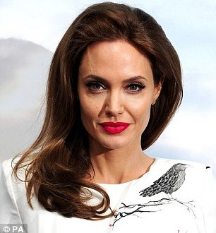 Angelina Jolie: 'I'm Going to Be a Better Wife'
