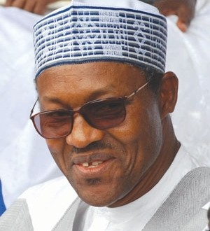 Letter to General Muhammad Buhari GCFR?