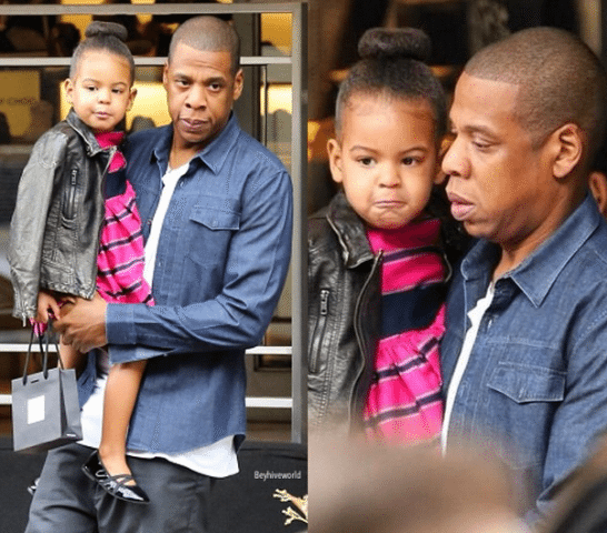 Blue Ivy Hair Finally Done | www.pixshark.com - Images ...