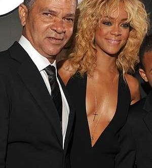 Rihanna's Father Reveals Too Much Than Normal In New Interview