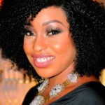 Rita Dominic Stuns In New Promo Shoot For Cosmetic Brand #Photo