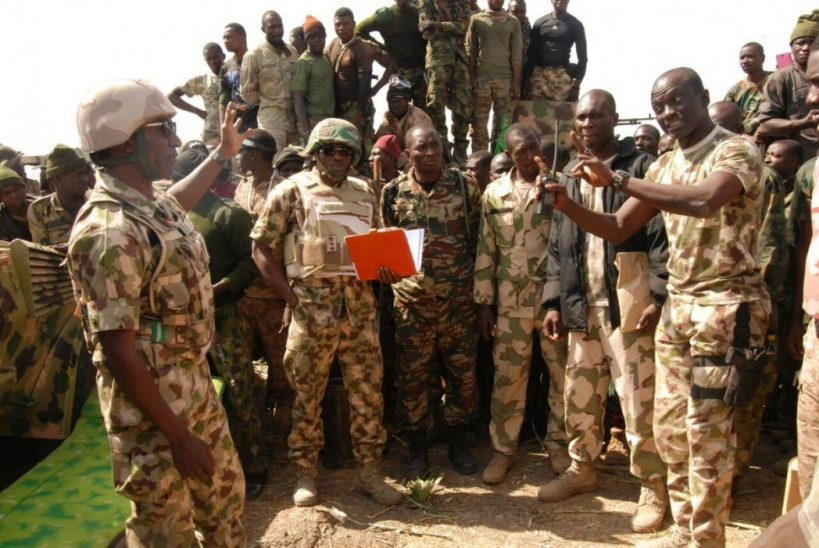 Nigerian Army to build Bailey bridge in Enugu State ...