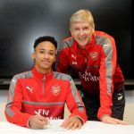 Dream comes true for Bramall, signs for Arsenal a week after losing his job