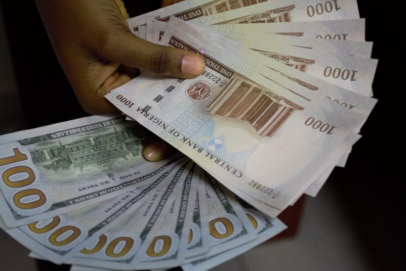 Nigeria Naira S New Investors Rate