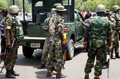 Why 480 Nigerian Soldiers Defected, Cameroon's Role – JJ, Omojuwa reports