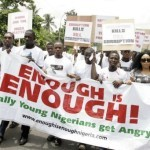 Nigerian Youths Know What We Want, Our Problem Is Who To Trust By Adefenwa Adeshina