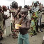 Food Security & Poverty Eradication in Africa: Interplay By Olawale Rotimi