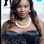 Toolz, like never before! Y! Magazine issues double cover to end the year; Tolu Oniru, Mai Atafo take the lead