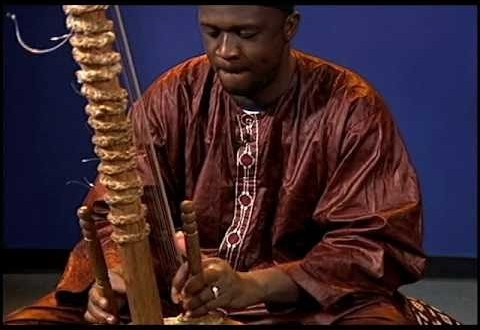 Grammy Award Winner, Mamadou Diabate Is Out With A New solo album, Griot Classique