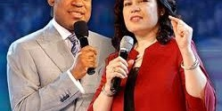 Chris Oyakhilome's wife finally files for divorce in London Court