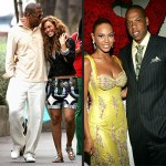 Internet Goes WILD For Beyonce & Jay Z Video Featuring Wedding, Baby Bump, Blue Ivy & More