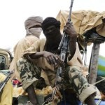 Fights Break Out Among Rival Groups Of Boko Haram