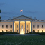 Nigerian Man Jumps White House Fence