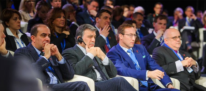 The 2014 Halifax International Security Forum Concludes #HISF2014
