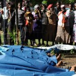 Terrorists Execute Over 28 Non- Muslims in Kenya Commercial Bus