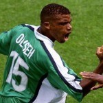 Keshi Is Responsible For AFCON Failure – Sunday Oliseh