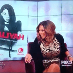 Wendy Laughs at Criticisms Against Aaliyah Movie…