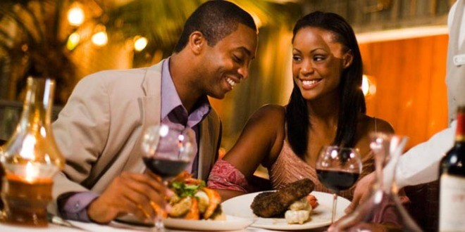 How to get Him to Date You…