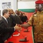 African Leaders Press Burkina Faso Army Give up Power