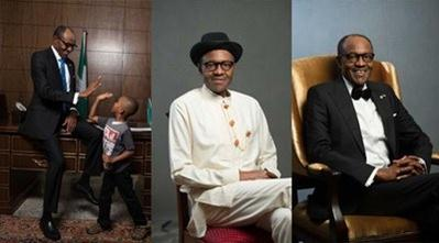 False Campaign Issues For And Against Buhari On Social Media